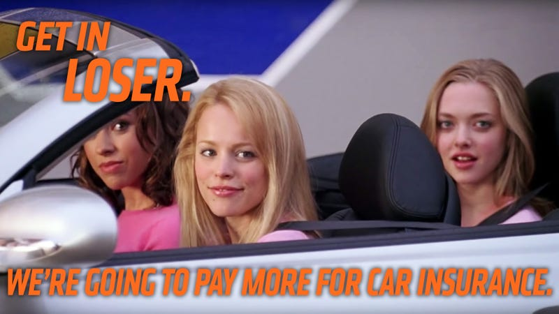 Illustration for article titled Here's Where Women Pay More for Car Insurance Than Men: Study