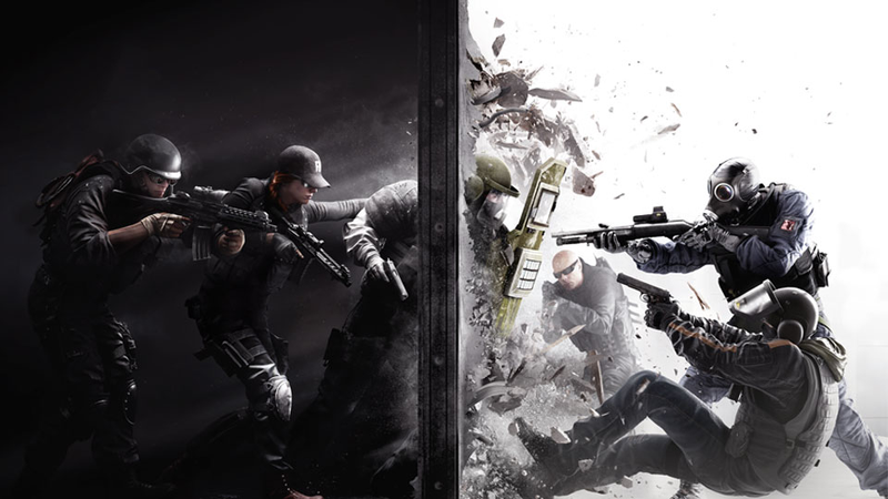 The New Ways Rainbow Six Siege Is Going To Get Rid Of Jerk