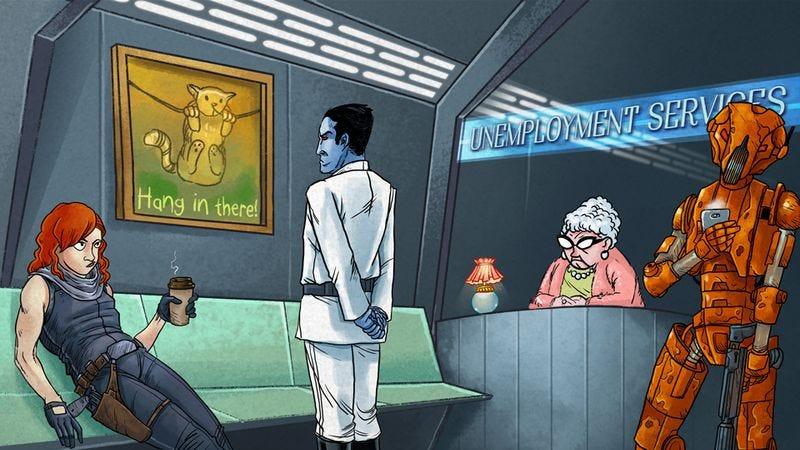 Illustration by Nick Wanserski