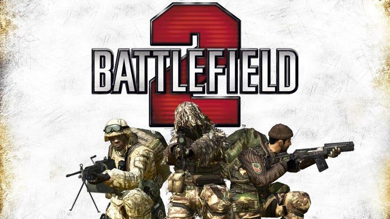 Illustration for article titled EA Asks Fans To Stop Keeping Old Battlefield Games Alive