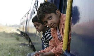 Best Picture Winner - Slumdog Millionaire