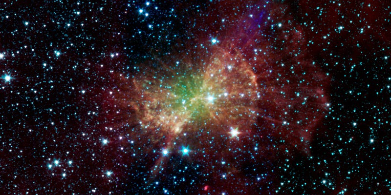Image: NASA/JPL-Caltech/Harvard-Smithsonian CfA