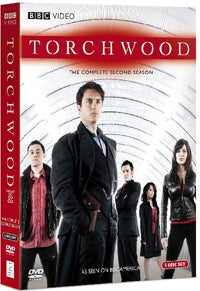 Illustration for article titled Does Torchwood Season 2 Work Better In One Sitting?