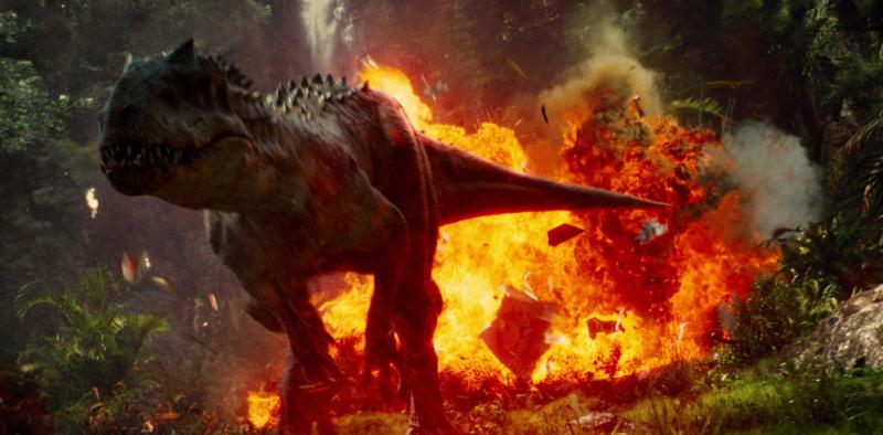 Illustration for article titled 15 curiosidades, secretos y homenajes que esconde Jurassic World