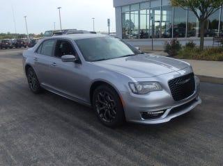 Illustration for article titled Chrysler 300S