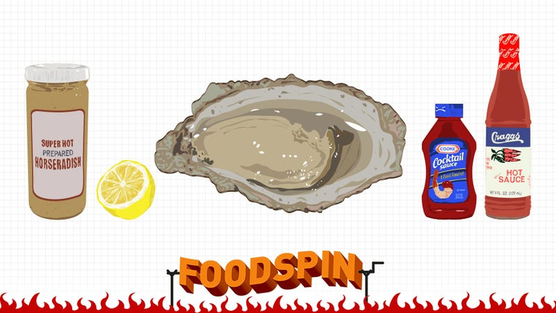 Illustration for article titled How To Eat The Raw Oyster, Goodness In Its Pure Form