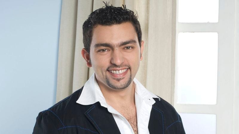 Illustration for article titled Turkish Actor Thinks He's Cüneyt Fucking Arkin