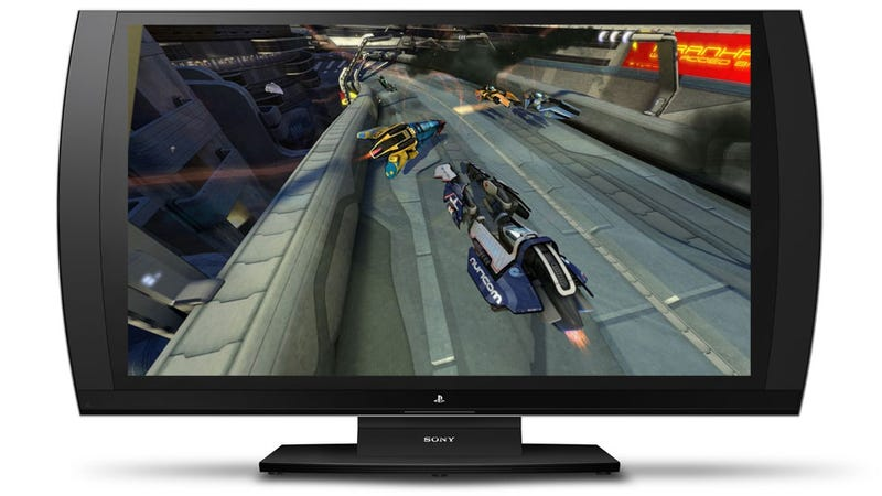 Stereoscopic 3d Gaming Computer: Eyes-on With Sony's New PlayStation 3D Display (Which Can