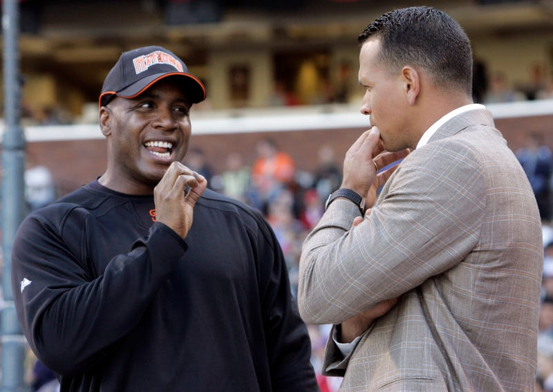 Illustration for article titled A-Rod Turns To Unlikely Source To Assist His Comeback: Barry Bonds