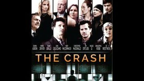 crash movie analysts Fast forward, and estimates from analysts prepared to put a finger in  most of  these us so-called 'boxsets' drag an ok 2 hour movie out to a.