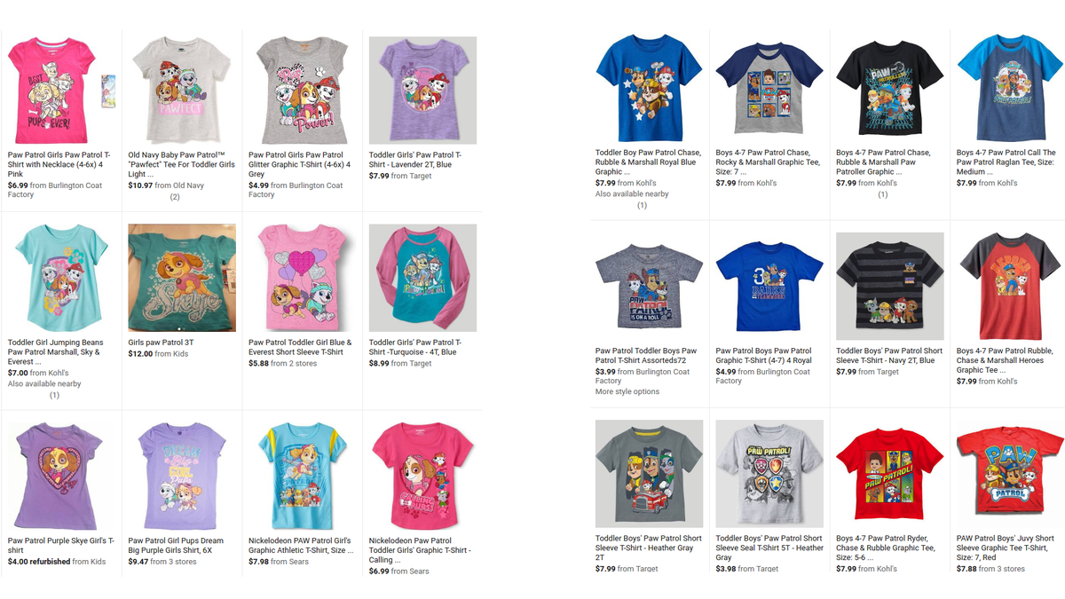 b185effebf8e We Need More Gender Neutral Kids' Clothes