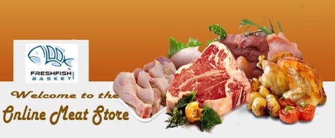 Illustration for article titled Enjoy Fresh Chicken And Mutton From The Online Store In Delhi