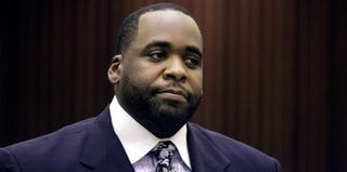 Kwame Kilpatrick (Bill Pugliano/Getty Images News)