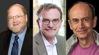Illustration for article titled Nobel Prize in Medicine Awarded to Cellular-Transport Researchers