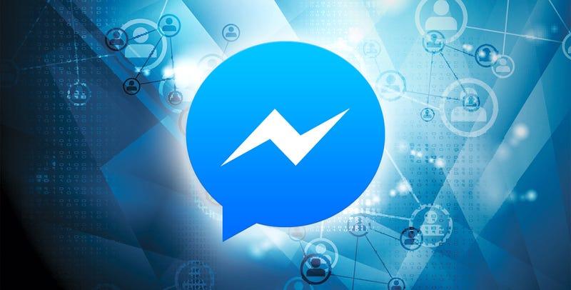 Illustration for article titled ¿Merece la pena Facebook Messenger? Estas son sus mejores funciones