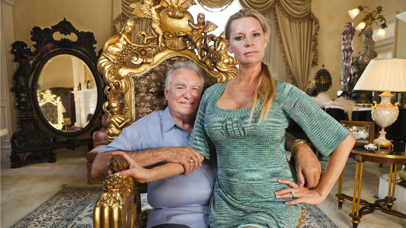 Illustration for article titled The Queen of Versailles: Probably the Best Thing To Come Out of the Financial Crisis