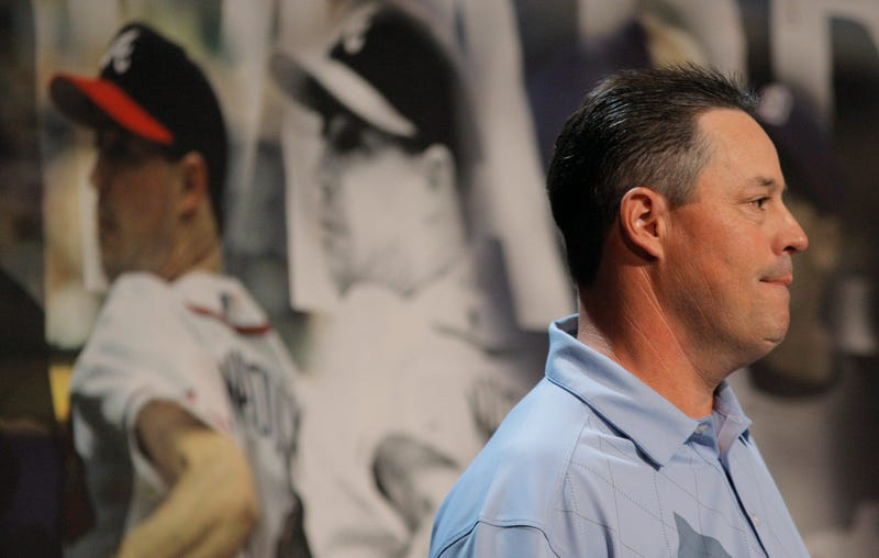 Illustration for article titled Greg Maddux Will Not Be A Unanimous Hall Of Famer