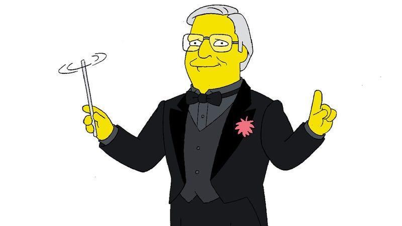 Los Simpsons despide a su compositor de 27 años