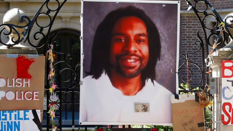 Disturbing Video Released of Fatal Police Shooting of Philando Castile