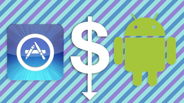 Lifehacker app deals