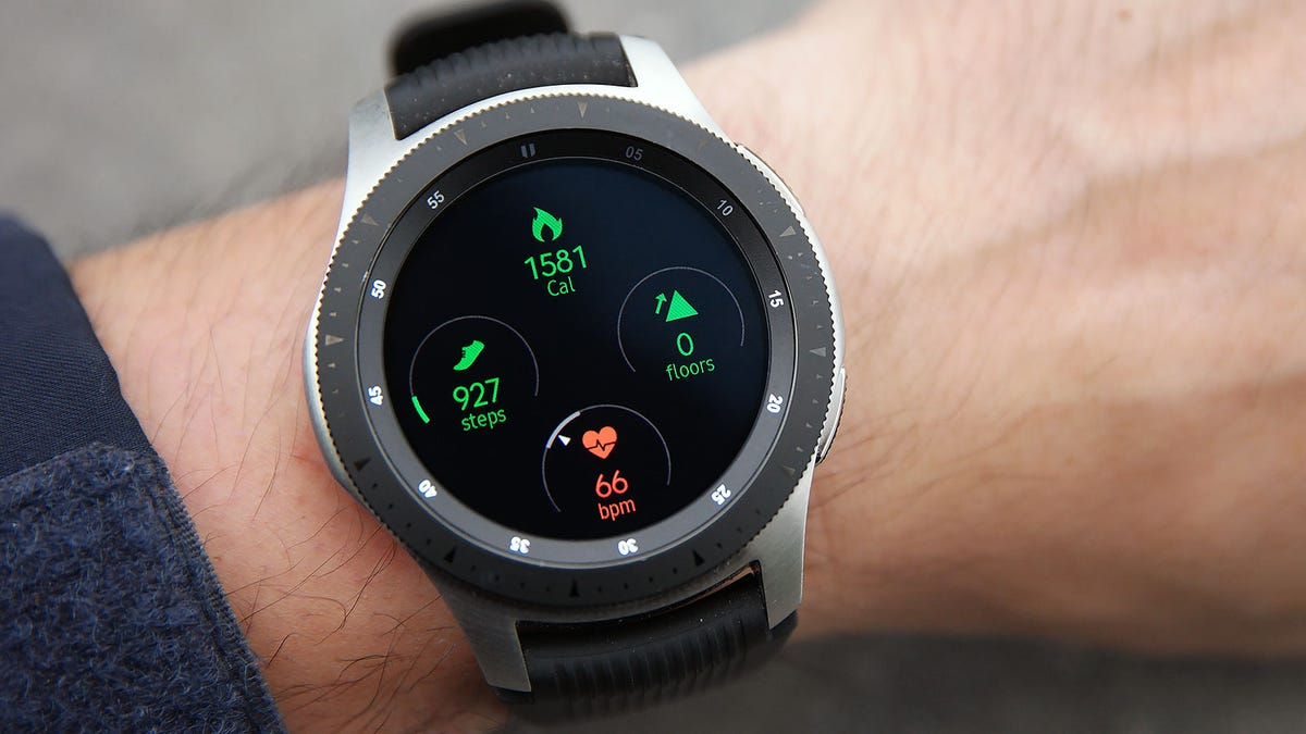 Samsung Galaxy Watch Review: So Close to Delivering the Dream