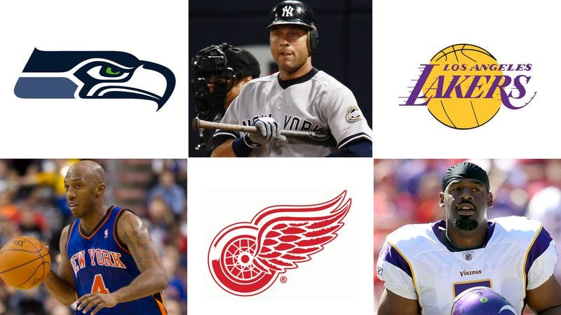 Illustration for article titled Sources: Any Number Of Players Could Be Traded To Nearly Any Combination Of Teams