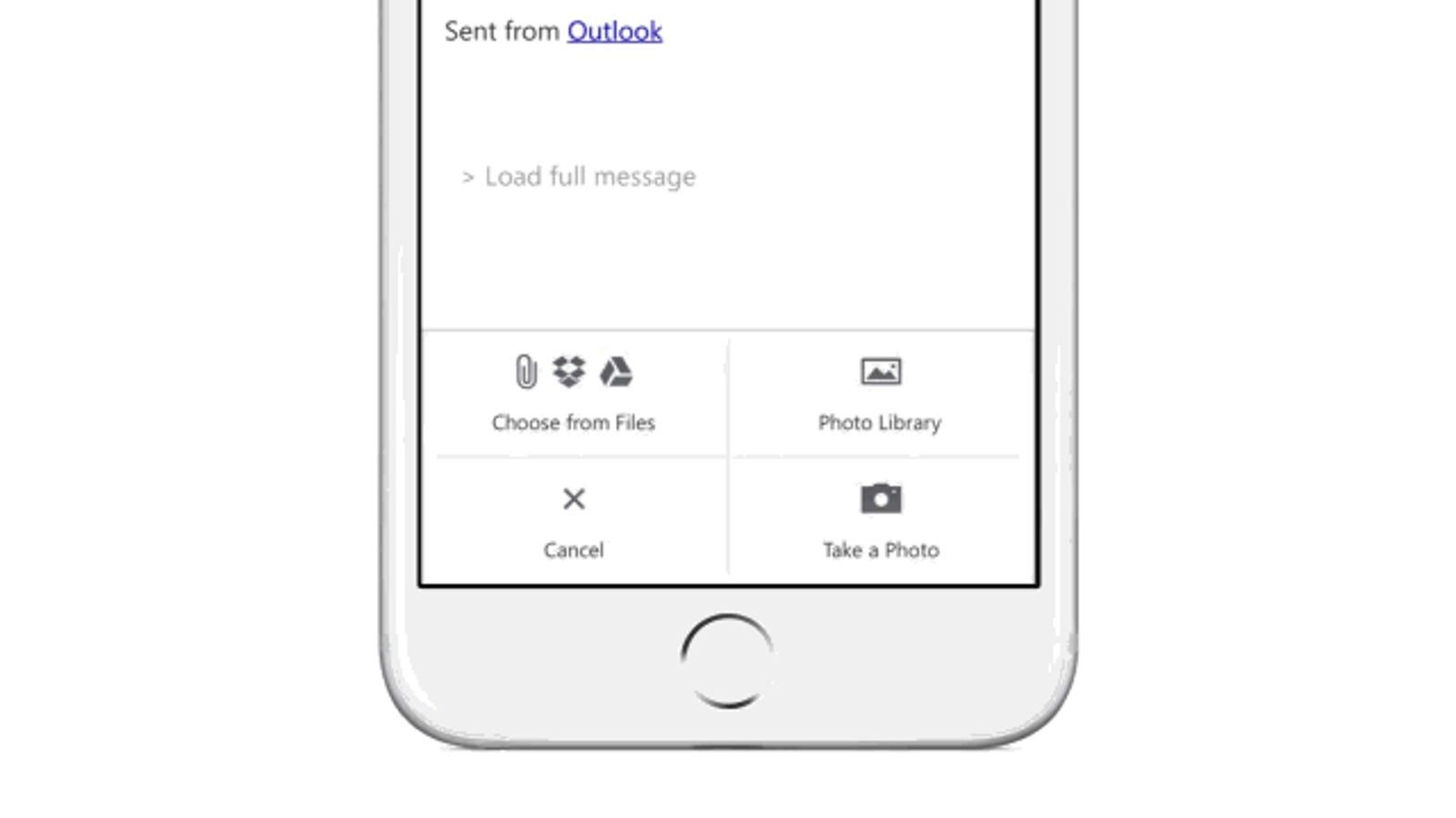 Sorpresa: Microsoft ha hecho una de las mejores apps de email para móvil