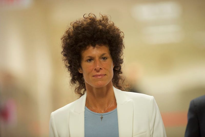 Andrea Constand (Mark Makela/Getty Images)