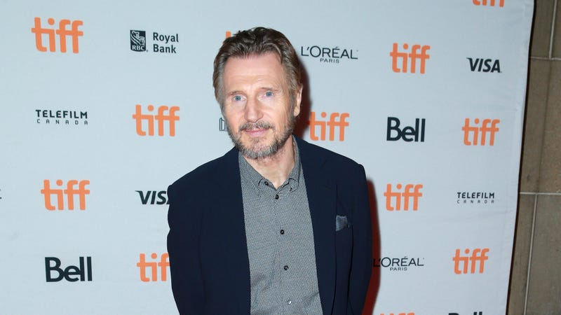 Don't Expect Liam Neeson To Star In Another 'Taken' Film Anytime Soon