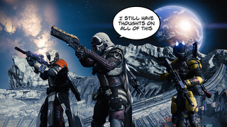 How Many Of Our Suggested <i>Destiny</i> Changes Actually Happened?