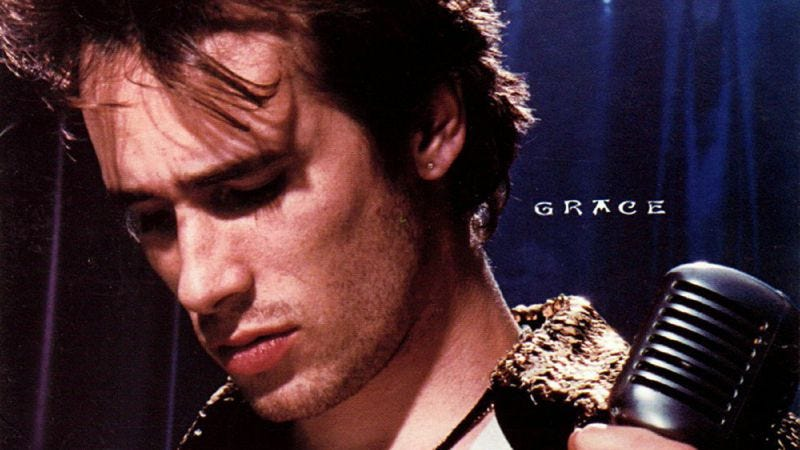 Illustration for article titled An album of unreleased Jeff Buckley songs is coming out next spring