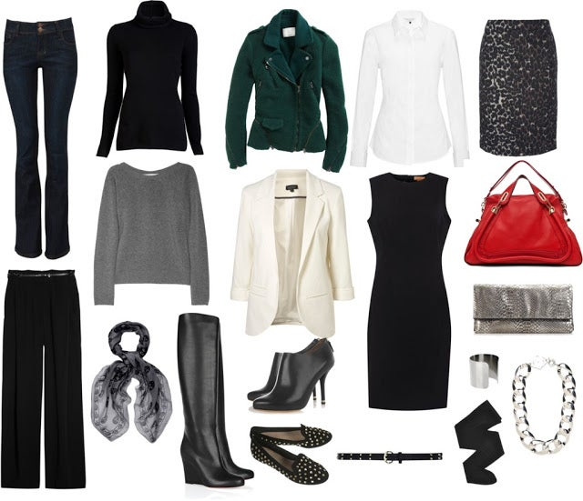 How Can I Create a Work-Friendly Wardrobe on a Budget?