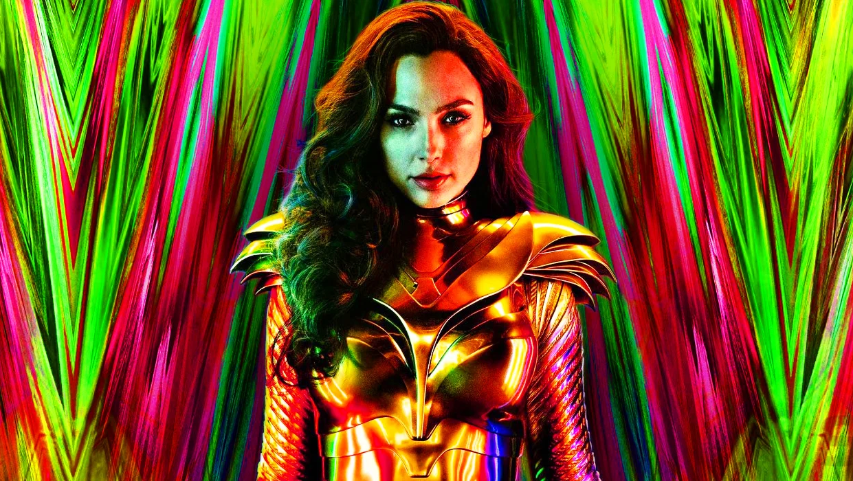 Wonder Woman 1984's First Trailer Is Here To Bring Justice To The Reagan Era
