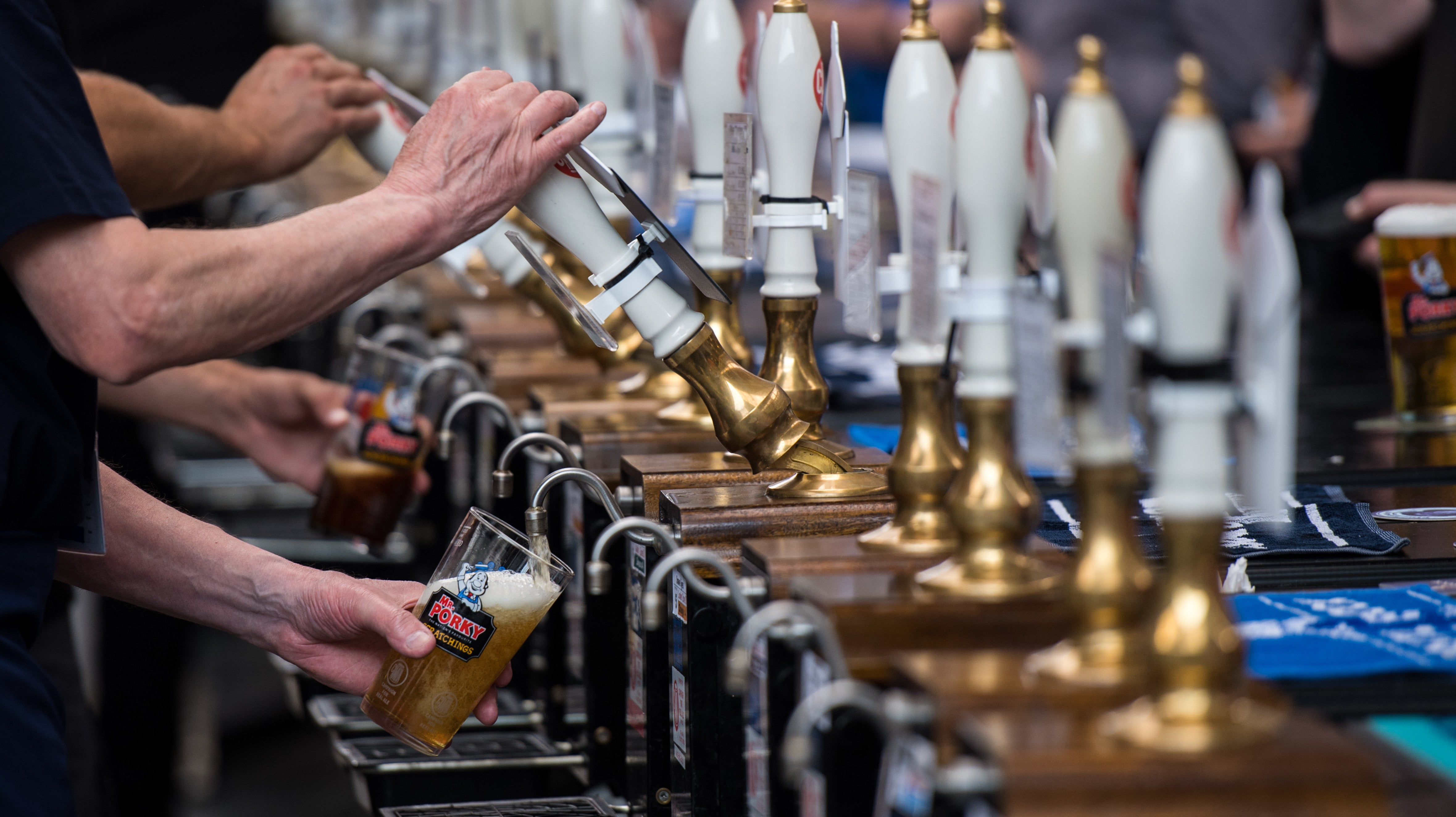 Yet More Research Links Even Light Drinking To A Higher Cancer Risk