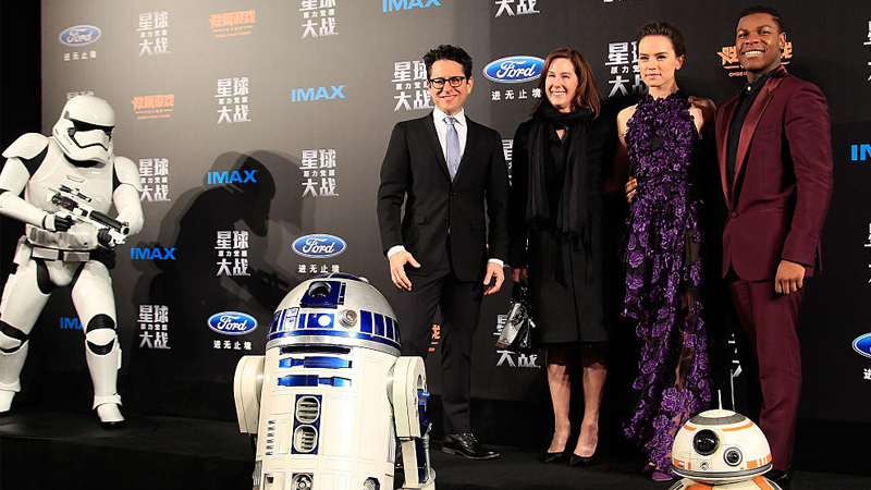 Disney Picked A Hell Of A Time To Announce Its Latest Attempt To Make Star Wars Big In China
