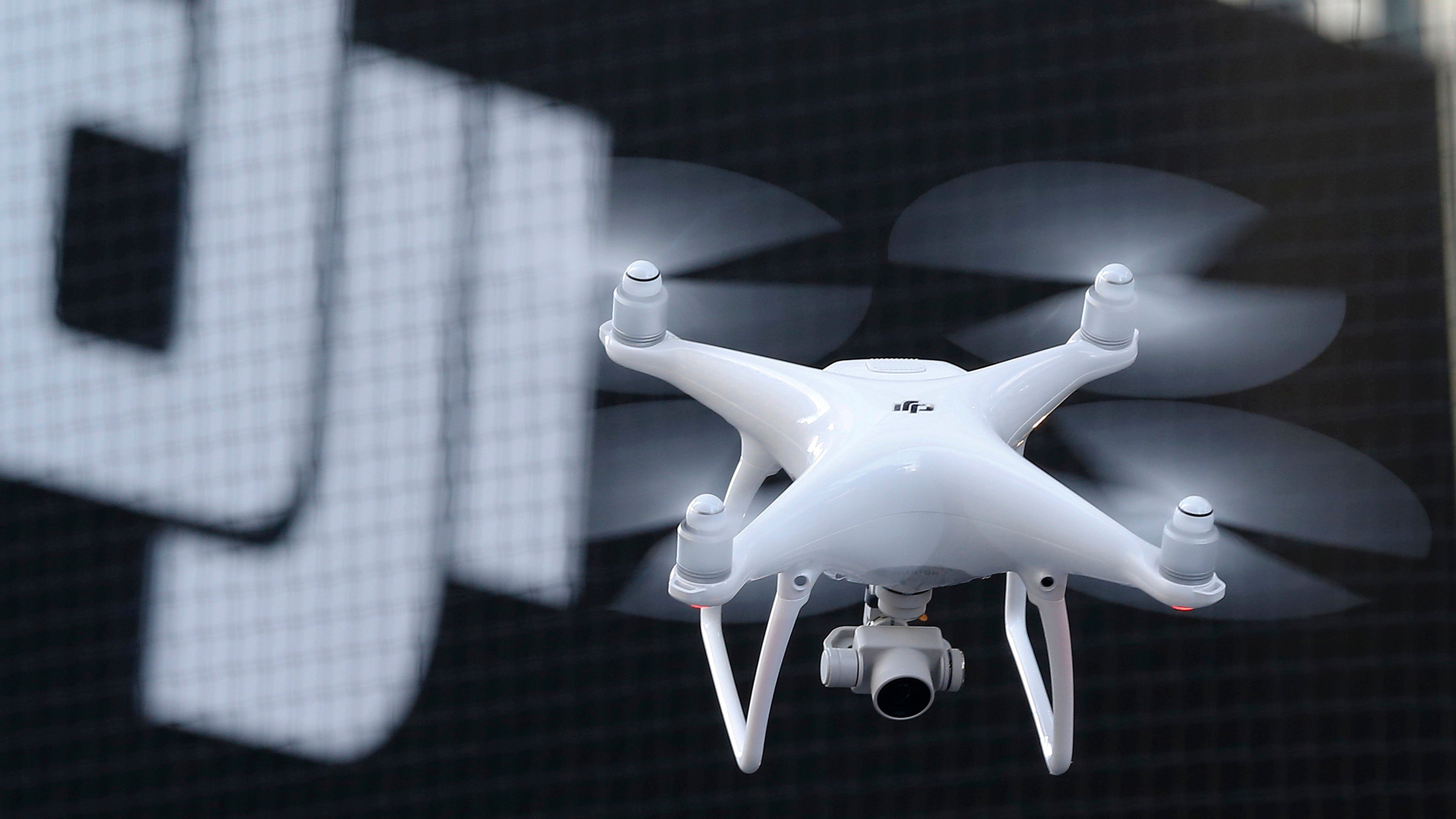 DJI Releases Security Findings It Hopes Will Quash 'Chinese Spying' Fears