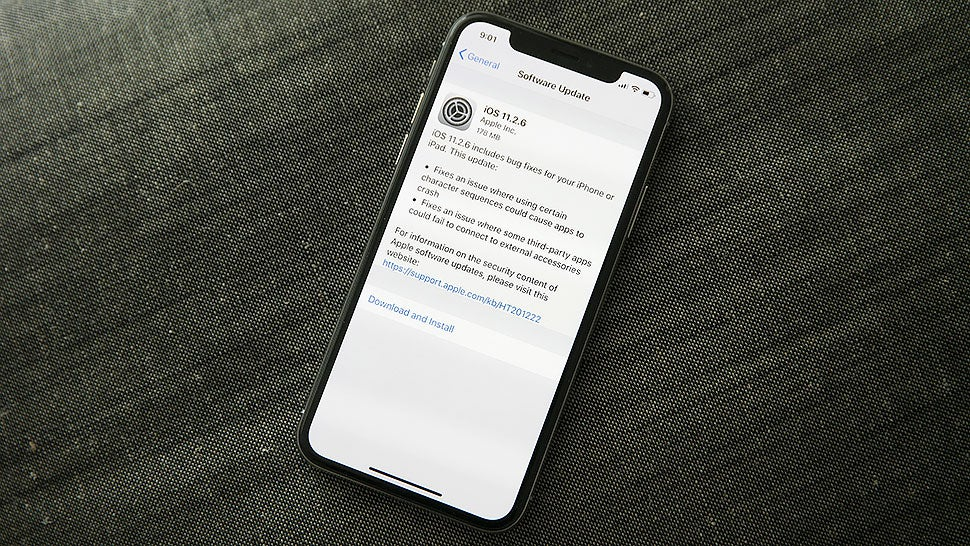 Go Update Your Apple Devices To Fix The Telugu 'Text Bomb' Bug Now