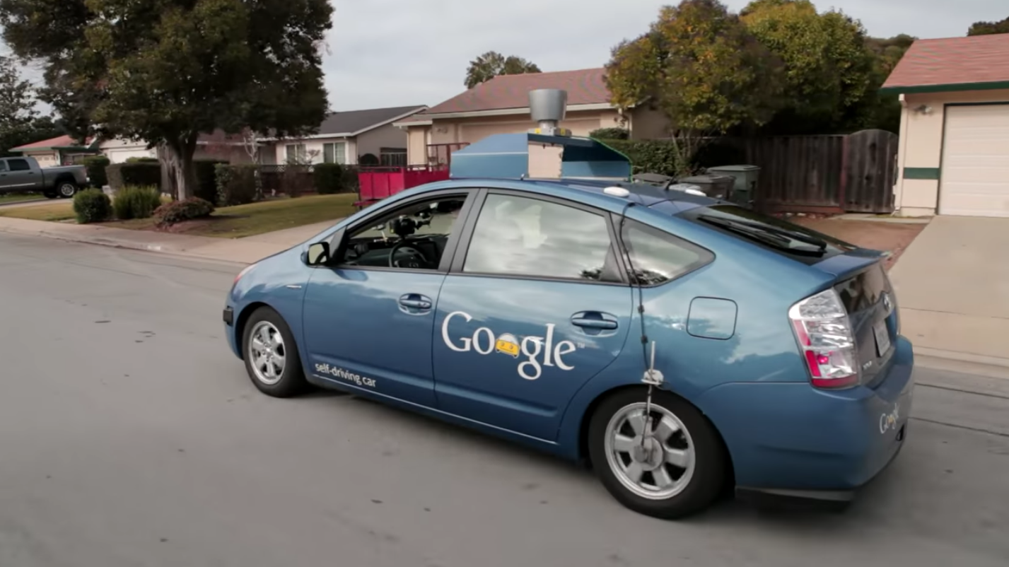 The Engineer In The Google Vs. Uber 'Stolen Tech' Case Really Was Terrible