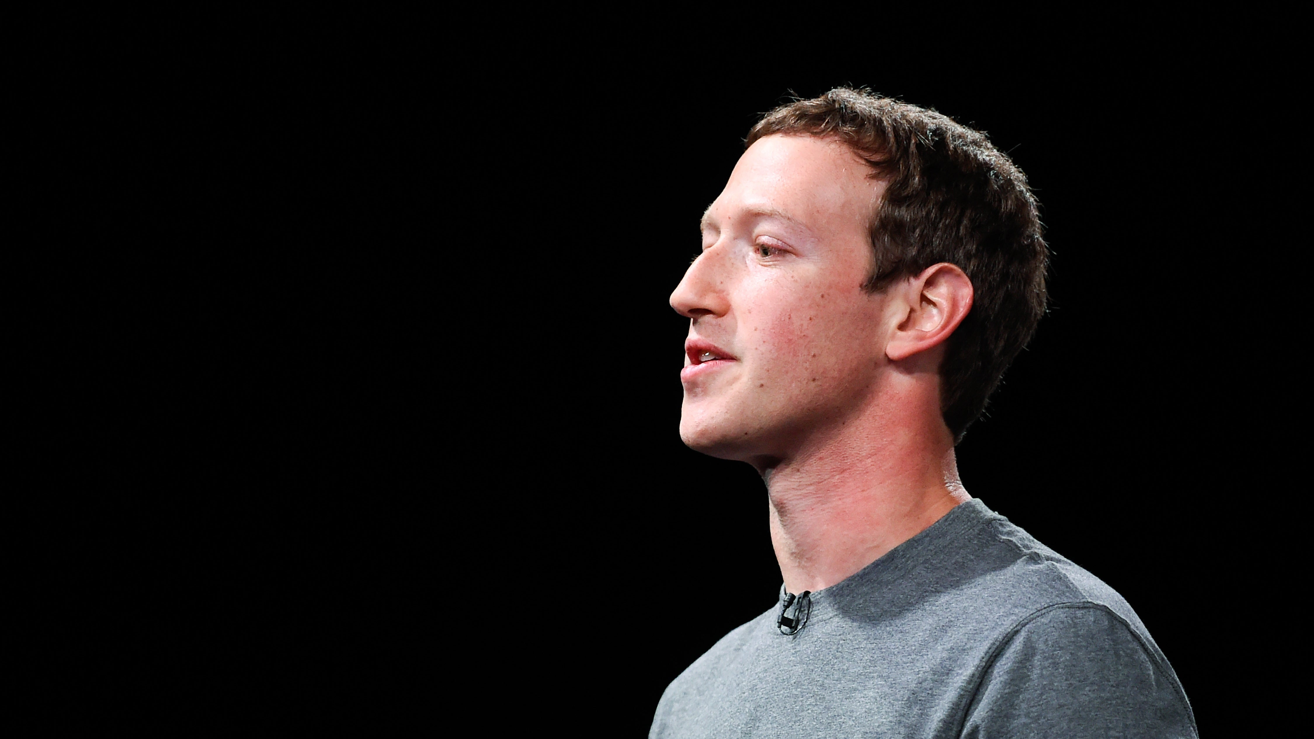 Mark Zuckerberg Is Still Pissed That We Know About His Army Of Handlers