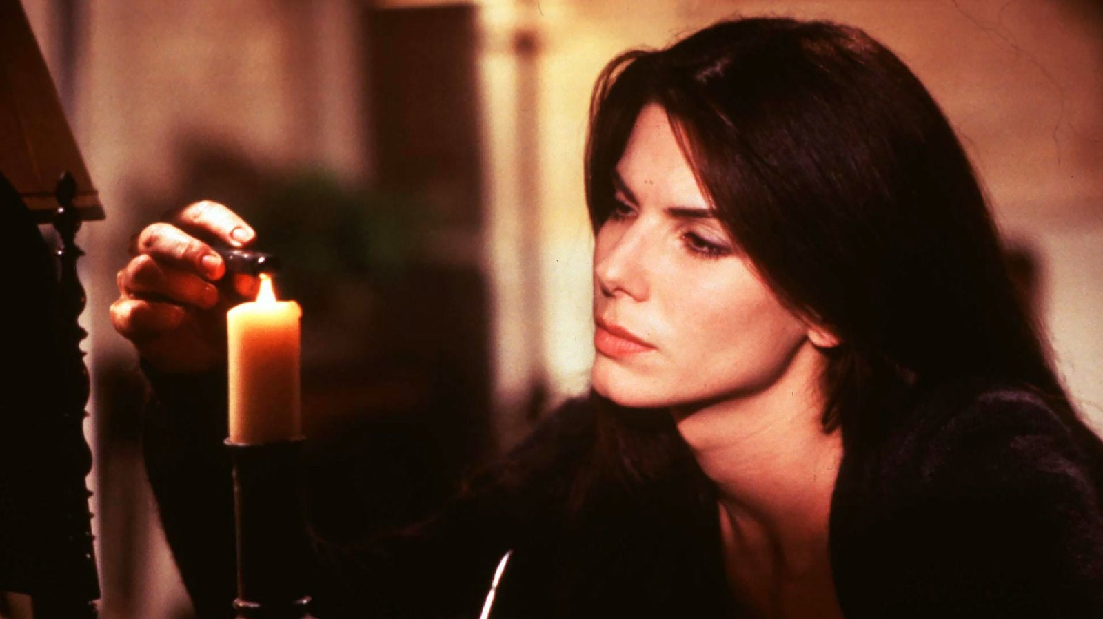 Witchy 1990s Classic Practical Magic May Get A Prequel Series At HBO Max