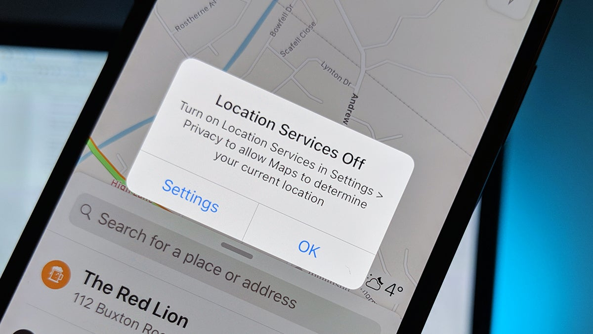 5 Ways Your Location Can Be Tracked