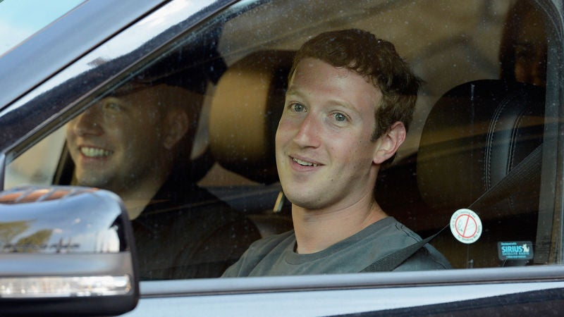 This Story About Facebook Workers In Menlo Park Is Depressing As Hell