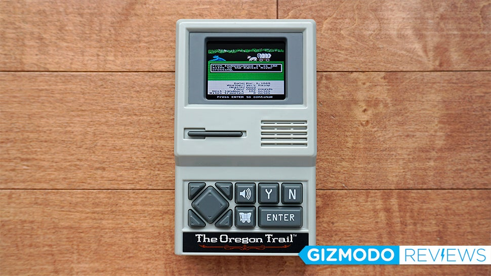 My Family Died Of Dysentery In The Palm Of My Hands - And I Loved Every Minute Of It