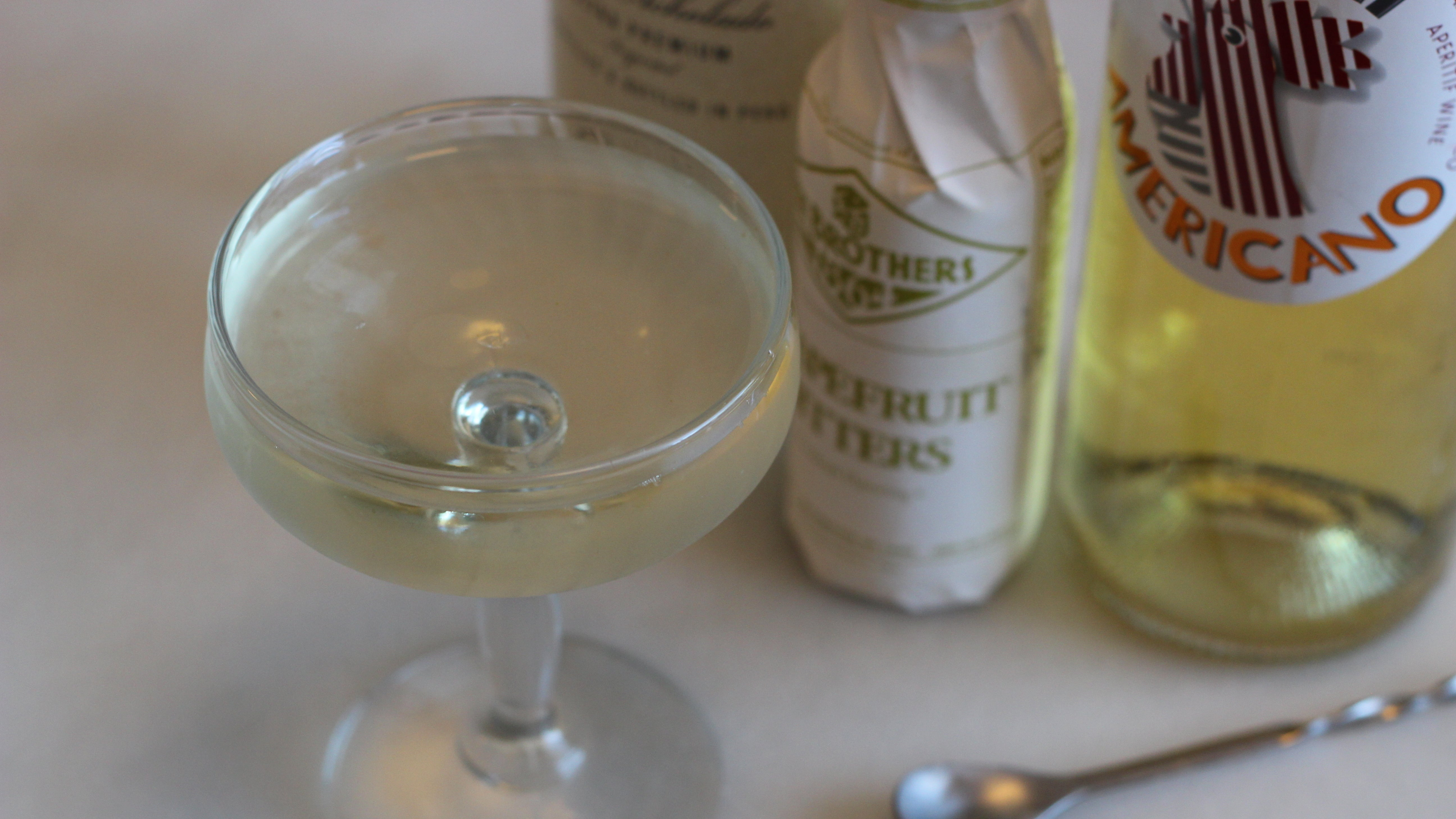 3-Ingredient Happy Hour: A Summer Wasted