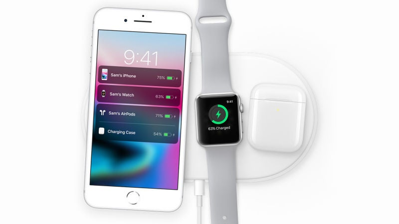 Wait, What The Hell Happened To Apple AirPower?