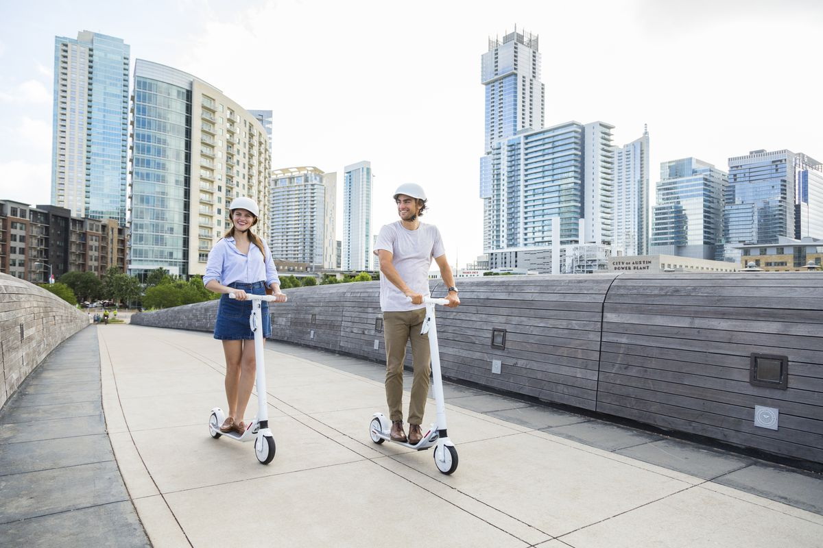 Unicorn Scooter Company Finds Profit To Be A Mythical Beast