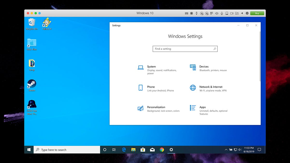 Is Parallels Still The Best Way To Run Windows On A Mac In 2019?