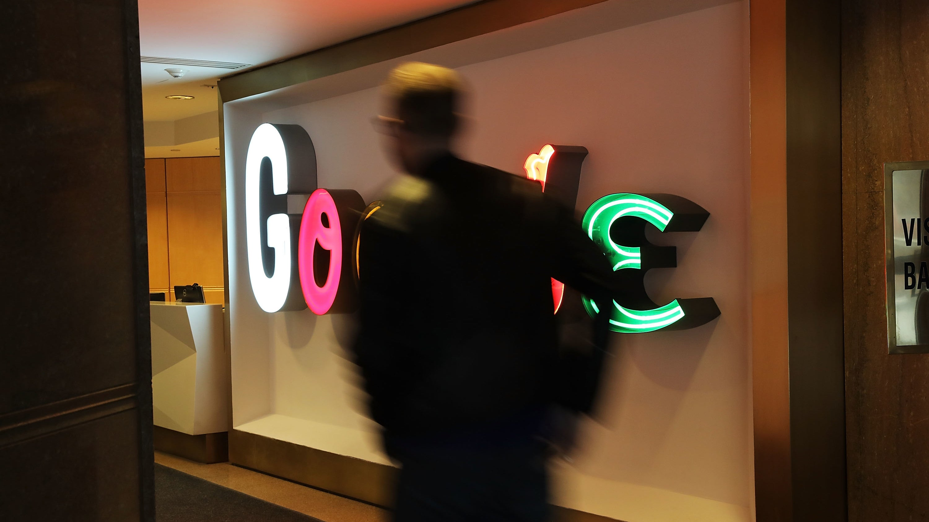 When Are We Going To Get Mad At Google?