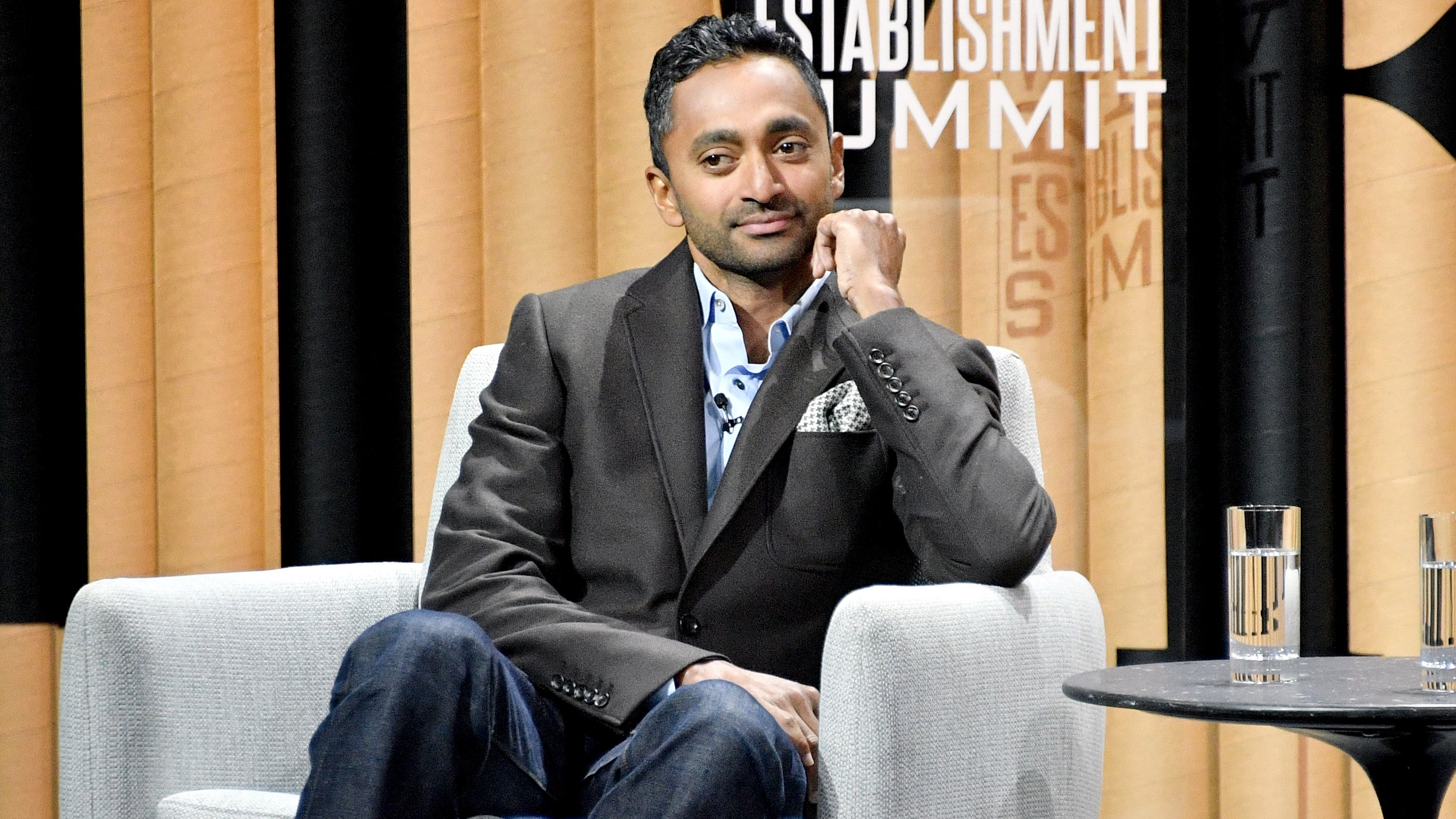Former Facebook Exec Who Suggested Social Media Was Destroying Society: I Love Facebook