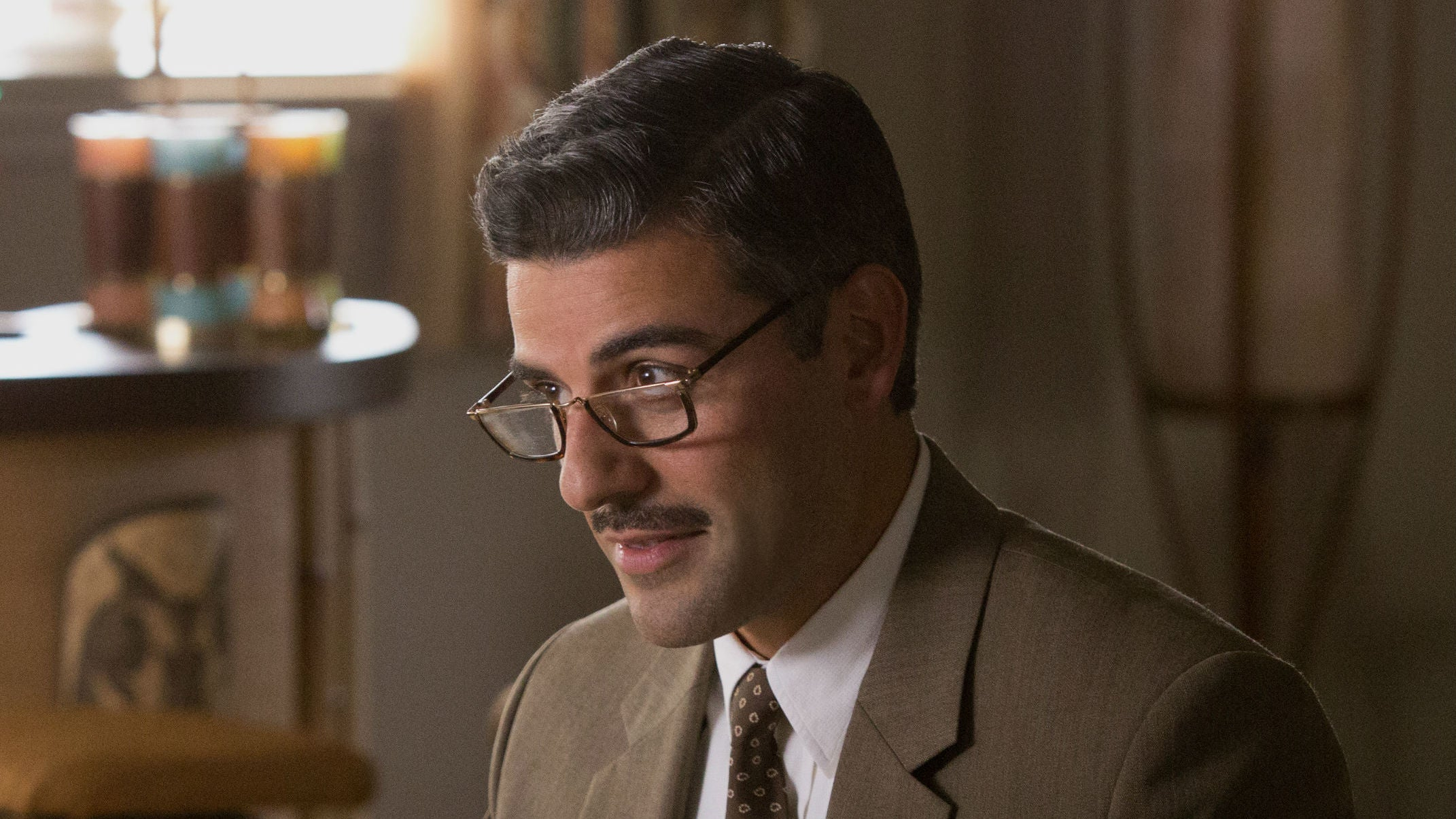 Oscar Isaac May Actually Get To Play Gomez In An Addams Family Movie